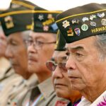 White House Acts on Denied Claims of Filipino WWII Veterans