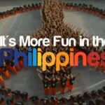 It's More Fun in the Philippines Official Video