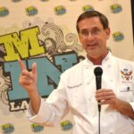 "LAUSD'S ""I'M IN"" CAMPAIGN CELEBRATES  GOOD FOOD IN LOS ANGELES"