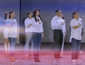GMA Kapuso Stars