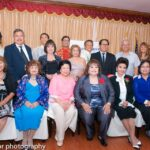 FAPCLA induction includes ConGen farewell, karaoke