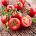 Generic: tomato, food, vegetable, fruit, red, summer, cook, fresh, healthy