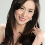 Cristine keeps mum on Joross