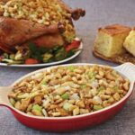 Thanksgiving Day Dishes