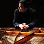 Virtuoso Fil-Am pianist Rudolf Golez to play in Glendale Nov. 17