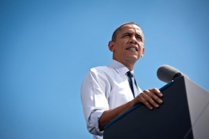 President Barrack Obama (MNS Photo)