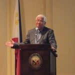 GK Founder Urges FilAms to Contribute to PH Growth