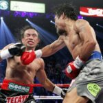 Pacquiao says he was close to beating Marquez