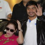 Pacquiao: 'We will rise again'