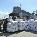China donates rice to Yolanda survivors