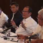 Lacson: No overpricing of bunkhouses but…