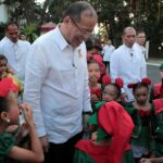 Aquino lauds passage of Responsible Parenthood Bill