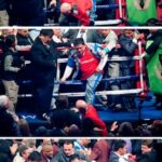 Pacquiao camp accused of attacking photographer
