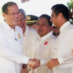 Aquino highlights NEDA's contribution to nation building