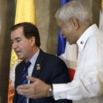 US Congressmen support the country's West Philippine Sea position