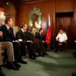 Chairman Royce concludes successful visit to PHL