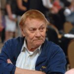 Legendary L.A. Lakers' owner Jerry Buss dies