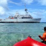 PHL gets P87-M compensation from US over Tubbataha damage
