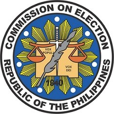 (Commission on Election Logo)