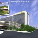 $4-B mega-casino set to open next month in Manila