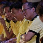 President Aquino cites role of telecommunications in facilitating free flow of information