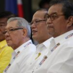 Speaker to name solons who got DAP
