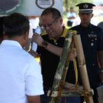President Aquino orders Social Cabinet Cluster to 'draw up a substitute measure' that Congress may use to pass Magna Carta for the Poor
