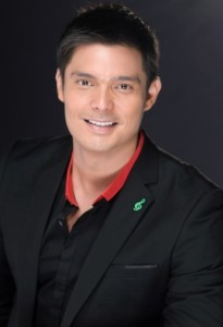 Dingdong Dantes (MNS Photo)