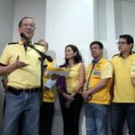 Aquino allies could dominate Senate: Osmeña