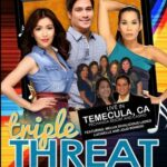 Triple Threat 2013 US Tour comes to Pechanga Resort & Casino