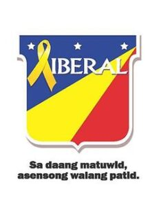 (Liberal Party logo)