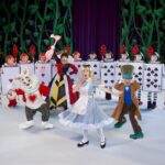 Endless riches abound when Disney On Ice presents Treasure Trove comes to Long Beach and Inland Empire, May 1-12