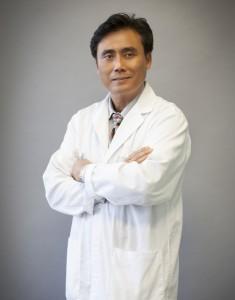 Dr. Larry Vigilia of Refresh: Aesthetic & Lifestyle Medicine
