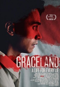 (Graceland Movie poster)