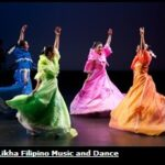 An Evening of Filipino Music and Dance with Likha (performance)