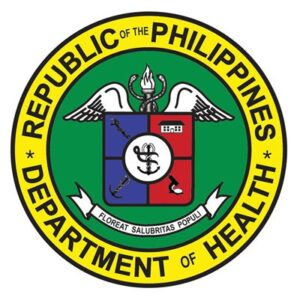 (Department of Health logo)