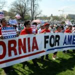 Californians greet 2015 with new laws