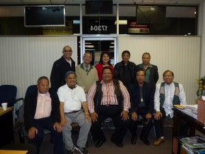 Filipino-American Chamber of Commerce of Southeast Corridor (FACC-SEC)
