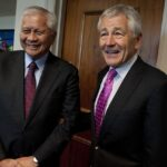 Hagel Says US to Further Strengthen Defense Ties with PH