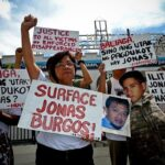 Jonas Burgos case among priorities of superbody looking into extra-judicial killings