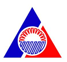 Overseas Filipino Workers of the Department of Labor and Employment and the Overseas Workers Welfare Administration (OWWA) logo
