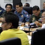 Palace: PNoy won't fire Roxas, Purisima over crime problem