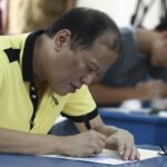 UNA to Comelec: Don't use old PCOS machines