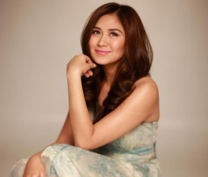 Sarah Geronimo (MNS Photo)