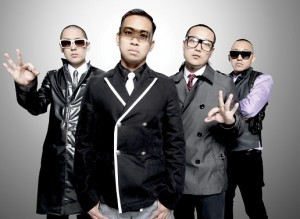 Far East Movement (photo courtesy of www.fareastmovement.com)