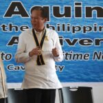 PNoy signs into law synchronizing 'Filipino time'