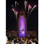 GRAND PARK TO LIGHT UP DOWNTOWN WITH PARK'S FIRST-EVER 4TH OF JULY BLOCK PARTY