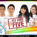 GMA Life TV celebrates five years of being the first international Filipino lifestyle channel