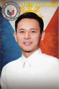 Juan Edgardo Angara (photo courtesy of www.ivoteph.com)