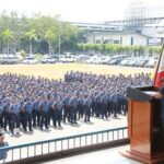 80,000 more cops needed to safeguard 100 million Pinoys – Mar